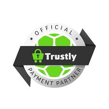 Sunda betalningar med Trustly